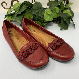 Cobb Hill Leather Loafers